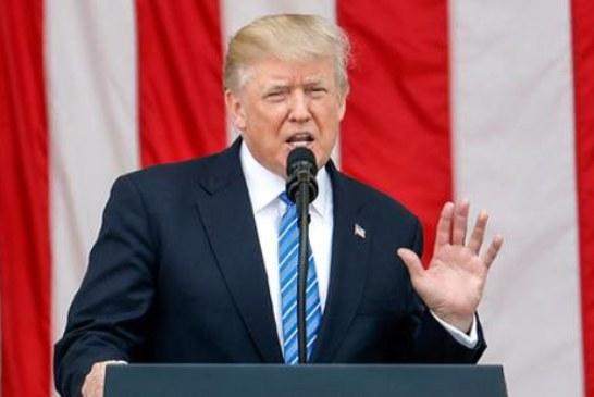 Трамп раскритиковал отношения США иГермании вобласти торговли иобороны