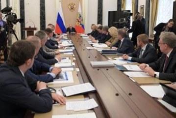 На совещании у Путина не обсуждали вопрос повышения пенсионного возраста