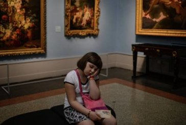 Экобургеры, нормы ГТО и обнимашки с «бегемотом»: где провести «Ночь музеев»