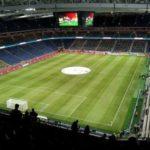 «Манчестер Юнайтед» победил «Аякс» в финале Лиги Европы: онлайн-трансляция