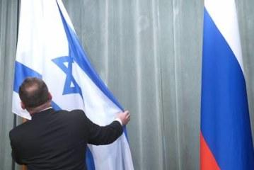 Иерусалим ждет российских посольств