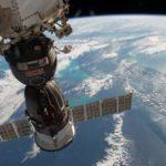 На внешней поверхности МКС могут находиться внеземные микроорганизмы