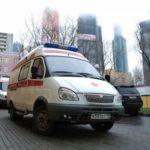 В Москве после падения с кровати госпитализирован воспитанник кадетского корпуса