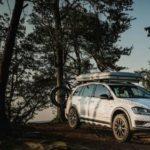 VW для тюнинг-шоу
