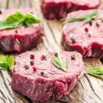 Красное мясо повышает риск смерти от восьми заболеваний