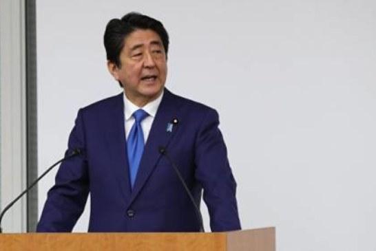 Абэ заявил, что Япония и США предпримут меры по сдерживанию КНДР