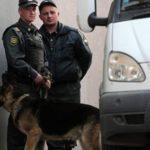 В Петербурге эвакуировали академию «Зенита»