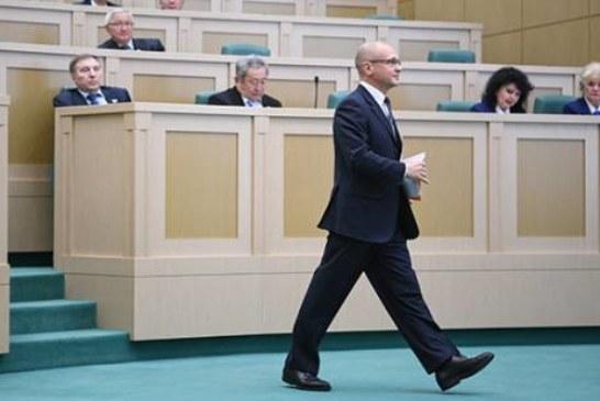 СМИ узнали опоявлении у Кириенко советника поработе ссоцсетями
