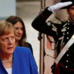 Меркель заявила, что ЕС больше не может полагаться на других