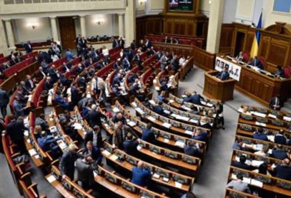 В Раде предложили ввести квоту на украинский язык для печатных СМИ