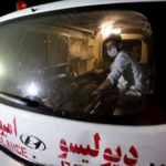 После взрыва в Кабуле госпитализировали по меньшей мере 60 раненых