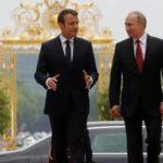 «Путь в никуда»: Путин ответил на обвинения в кибератаках в адрес России