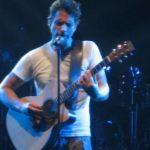 Основатель культовой гранж-группы Soundgarden Крис Корнелл скончался в Детройте