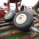 Комиссия не выявила нарушений правил заправки упавшего в Черное море Ту-154