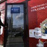 В России к Кубку конфедераций выдали 100 тысяч паспортов болельщика