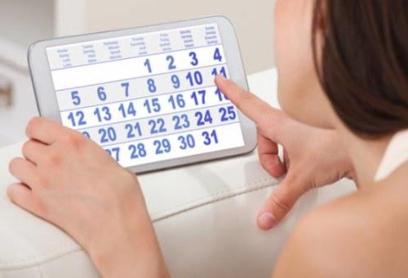 Нарушения менструального цикла: что делать?