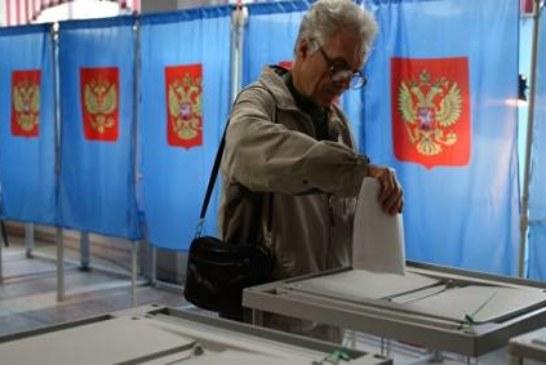 Новые механизмы голосования выгоднее для оппозиции, заявила глава ЦИК