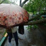 22 области получили предупреждение об ухудшении погодных условий