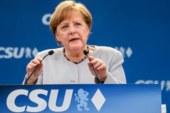 После саммита G7 Меркель призвала европейцев неполагаться надругих