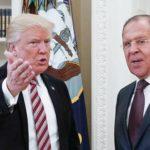 Трамп опроверг упоминание Израиля вбеседе сЛавровым