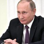 Путин во вторник примет министра Саудовской Аравии