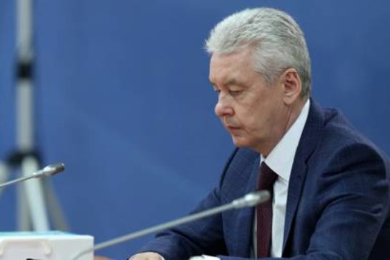 Собянин подписал распоряжение о выплатах жертвам шквала