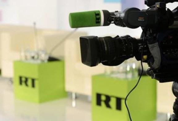 В Госдуме ограничение RT и Sputnik в США назвали нарушением конкуренции