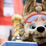 Легенды футбола поделились впечатлениями от «матча звезд» в Петербурге