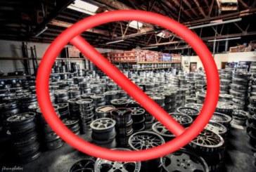 150 тысяч несогласных: автомобилисты против колесных дисков