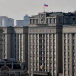 Госдума приняла в первом чтении проекты об отзыве гражданства у террористов