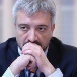 Внук Примакова стал советником Володина по международным вопросам