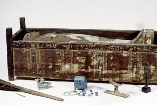 Ученые впервые полностью «прочитали» ДНК древнеегипетских мумий
