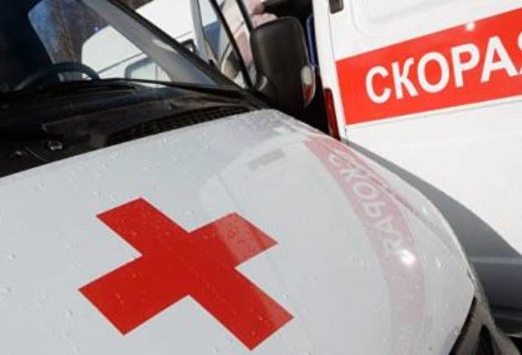 Источник: при пожаре в трех домах под Вологдой пострадали 14 человек