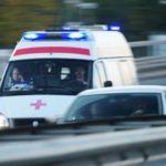 В Волгограде потерпел крушение мотодельтаплан