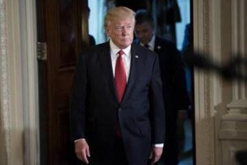 Трамп заявил, что не упоминал Израиля, делясь разведданными с Лавровым