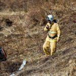 Площадь лесных пожаров в Красноярском крае за ночь выросла почти в два раза