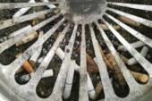 Зачем мы курим мусор