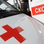 На трассе в Югре столкнулись грузовик и легковушка, три человека погибли
