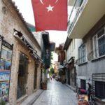 В Турции в ДТП пострадали три российских туриста