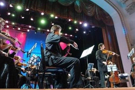 Путин поздравил ансамбль «Солисты Москвы» с юбилеем