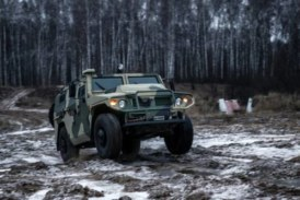Военные дали денег на «Тигр-2»