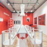 В Венеции русское искусство пробуют на вкус