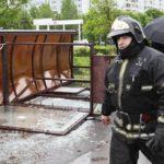 Кремль назвал неуместным поиск виновных в гибели людей от урагана