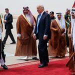 Трамп на выезде: почему президент США начал с Саудовской Аравии