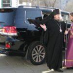 Православный Land Cruiser: разбираемся в скандале с епископом Нектарием