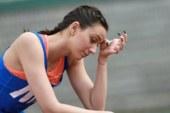 Россиянка Ласицкене победила в прыжках в высоту на этапе Diamond League