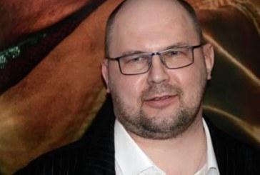 Писатель Алексей Иванов стал лауреатом Платоновской премии в Воронеже