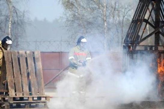 Пожарным-добровольцам добавили льгот, но ужесточили требования