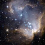 Звезда, за которой астрономы следили несколько лет, таинственным образом исчезла
