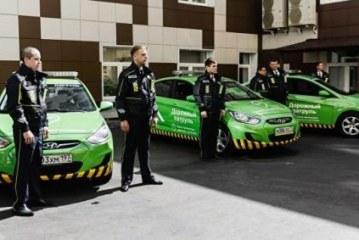 «Дорожный патруль»! Бесплатные помощники на дорогах Москвы